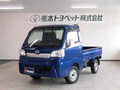 ハイゼットトラックスタンダード 5速マニュアル 4WD エアコン パワステ