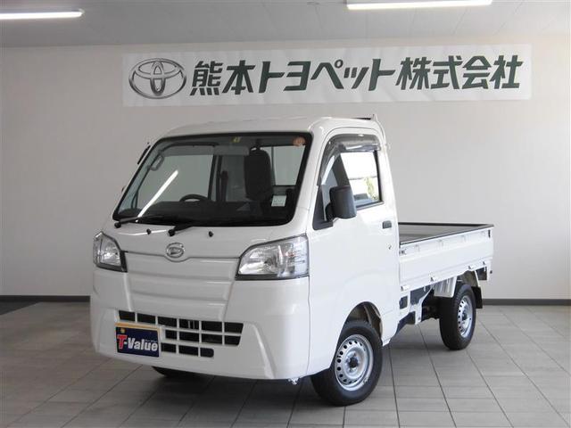 ダイハツ スタンダード 4WD 5速マニュアル
