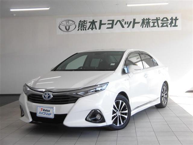 トヨタ G ナビTV バックカメラ ETC LEDヘッドライト