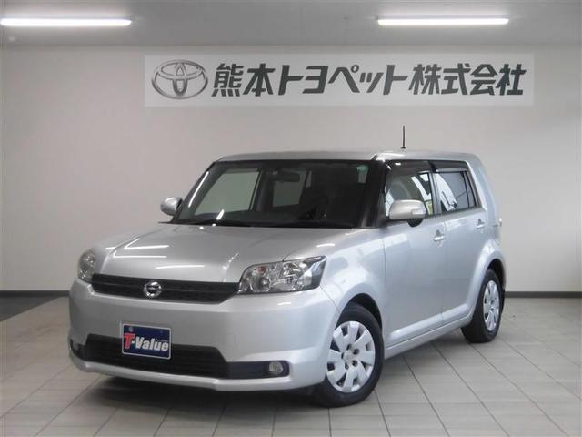 トヨタ 1.5G オートエアコン キーレス ナビ TV ETC