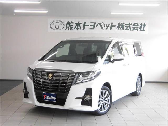トヨタ 2.5S Aパッケージ タイプブラック ナビ TV ETC