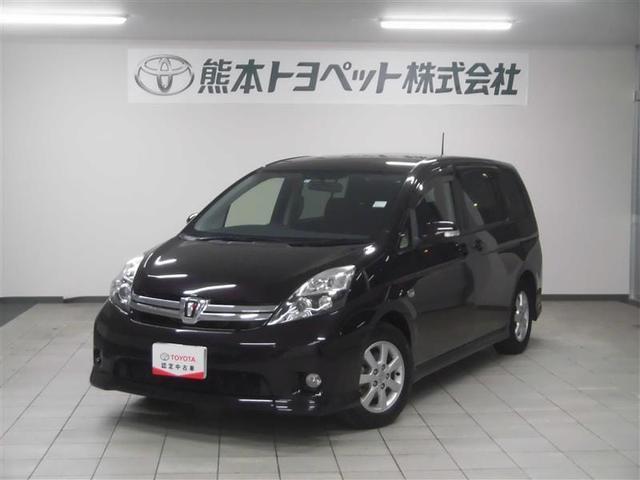 トヨタ サイドリフト パノラマA