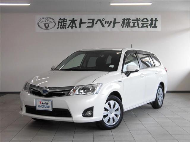 トヨタ ハイブリッド オートエアコン CD ETC