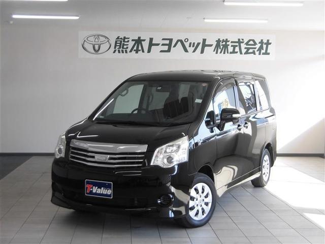 トヨタ X オートエアコン キーレス ナビ TV