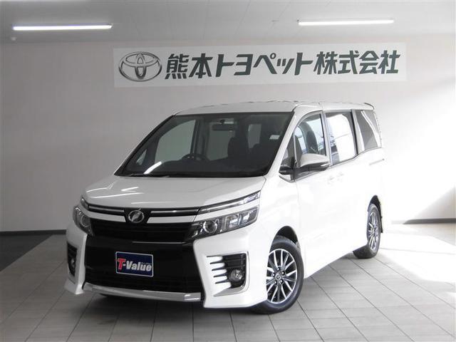 トヨタ ZS ナビ TV バックカメラ 両側電動ドア 後席モニタ