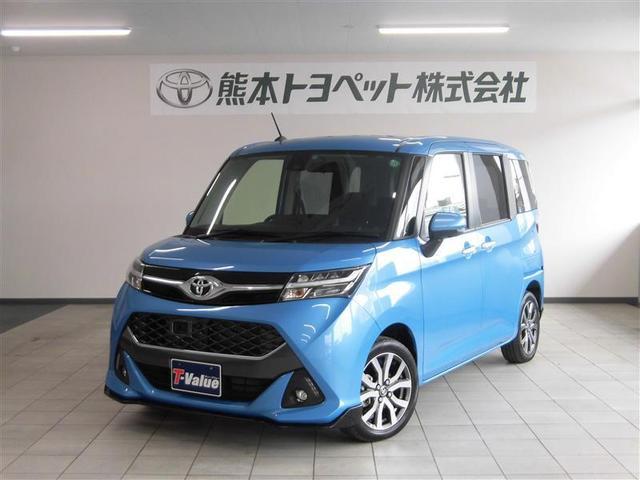 トヨタ カスタムG-T ナビ TV ETC 両側電動スライドドア