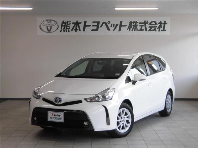 トヨタ S オートエアコン ナビ TV スマートキー