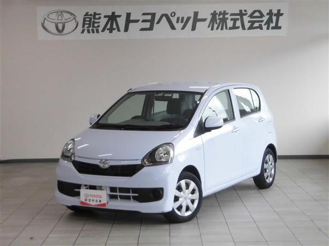 トヨタ ピクシスエポック L SA