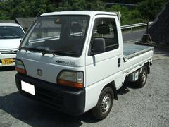 アクティトラック4WD デフロック