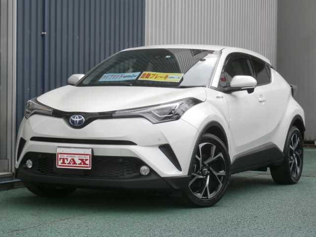 トヨタ G 本革シート LEDライト