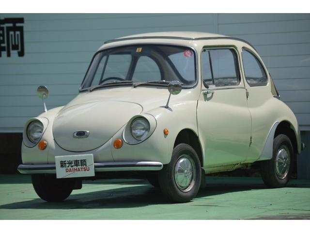 「スバル」「360」「軽自動車」「鹿児島県」の中古車