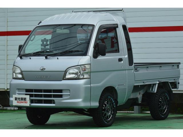 ダイハツ ジャンボ 4WD 5ミッション キーレス パワーウィンドウ