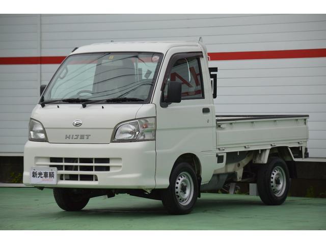 ダイハツ スペシャル 4WD・エアコン・パワステ