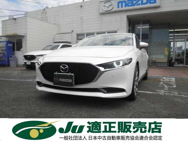 MAZDA3セダン(マツダ)XD Lパッケージ 中古車画像