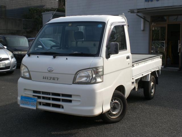 ダイハツ K/C 4WD エアコン・パワステ