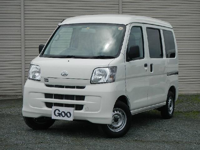 ダイハツ 4WD CNG天然ガス車 エアコン PS PW