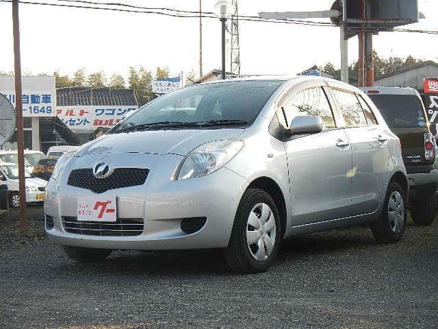 トヨタ F キーレス 電動格納ミラー プライバシーガラス Fオートマ