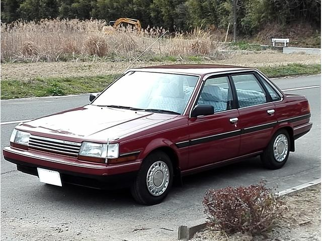 トヨタ 1.5EXサルーン AC PS PW