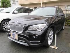 BMW X1sDrive 18i xライン ナビ HIDライト
