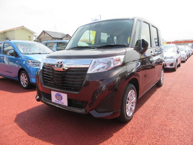 トヨタ G S 両側電動ドア・シートヒーター・スマートアシストII