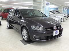 VW ゴルフラウンジ ナビ TV バックカメラ ETC
