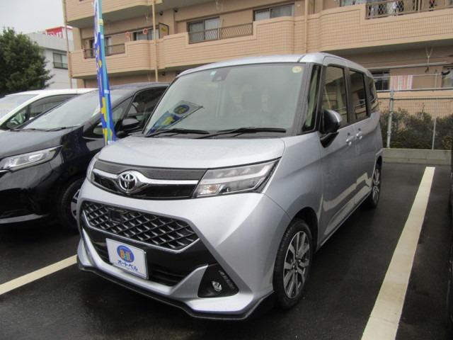 トヨタ カスタムG-T ナビR&コンフォートPK