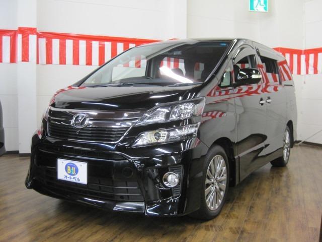 トヨタ 2.4Z ゴールデンアイズ ナビ ツインM