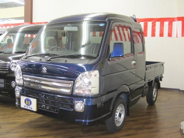 スズキ X 3方開 4WD HID