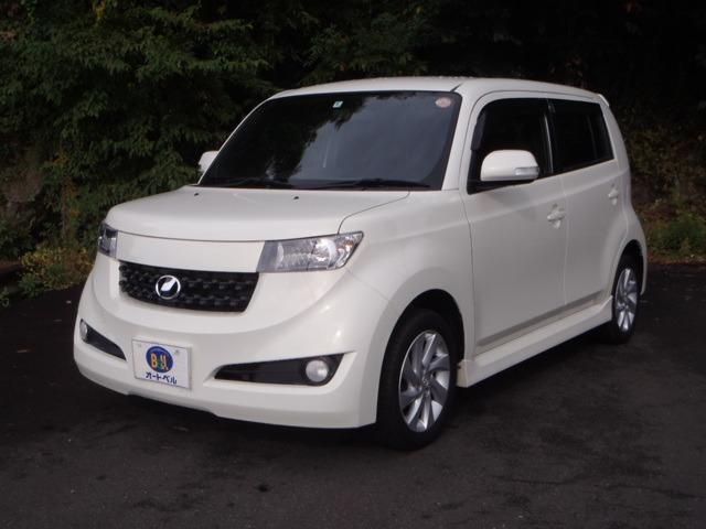 「トヨタ」「bB」「ミニバン・ワンボックス」「熊本県」の中古車