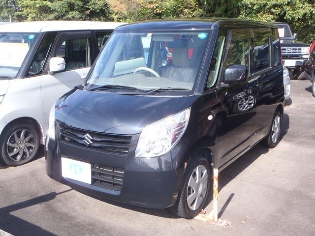 「スズキ」「パレット」「コンパクトカー」「熊本県」の中古車