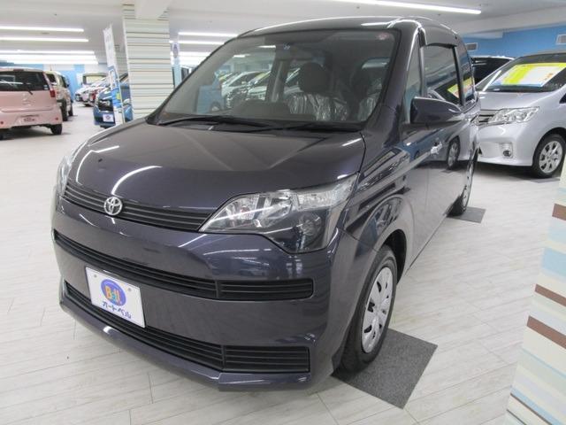 トヨタ X スマートエントリーPK