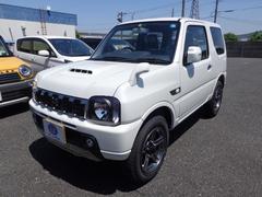 ジムニーランドベンチャー4WD アルミ ABS