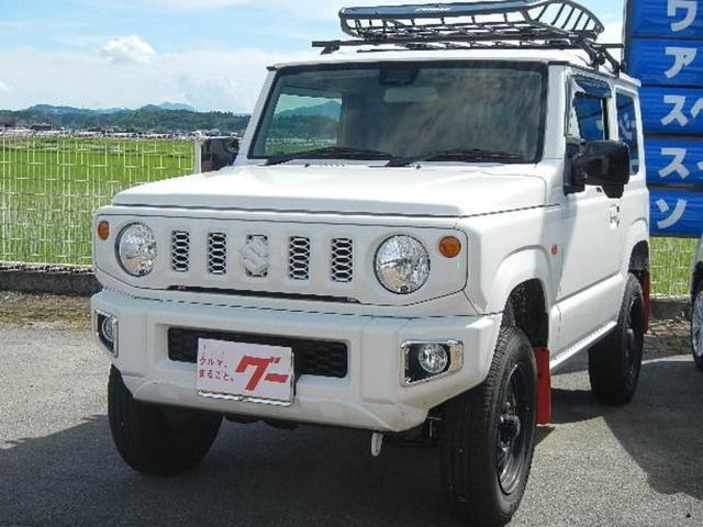 スズキ XL セーフティサポート装着車 4WD ナビTV シートH