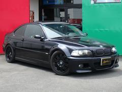 BMWM3 SMGII パドルシフト KW.VerII車高調
