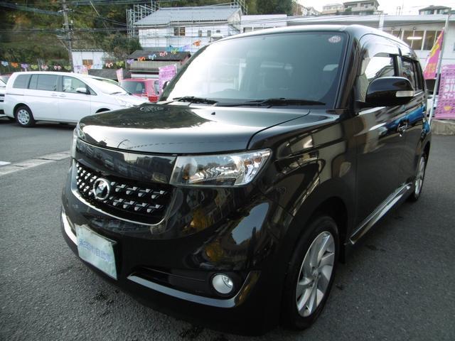 トヨタ S エアロパッケージ ナビ TV エアロ リアスポイラー