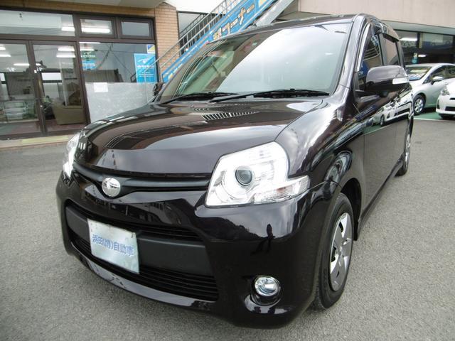 トヨタ DICE-G ナビ 両側パワースライドドア HID
