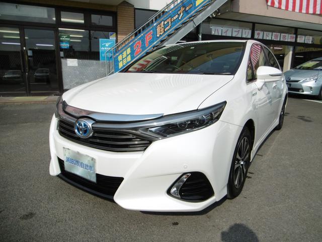 トヨタ S ナビ TV バックカメラ LEDヘッドライト ETC