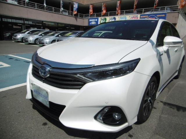 トヨタ S Cパッケージ ナビ TV バックカメラ LEDライト
