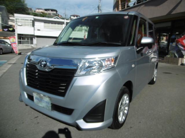 トヨタ X S ナビTV バックカメラ レーダーブレーキ