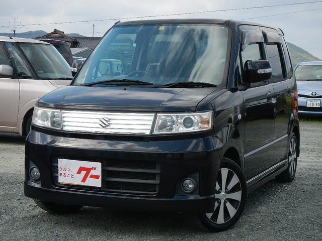 「スズキ」「ワゴンR」「コンパクトカー」「熊本県」の中古車