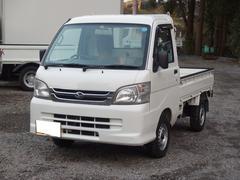 ハイゼットトラック農用スペシャルVS 4WD エアコン パワステ 5速MT