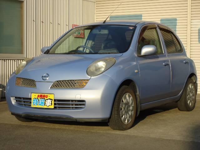 提携認証工場にて車検・整備を行っております!内外装きれい!自動車税・車検代も含んで支払総額28万円!