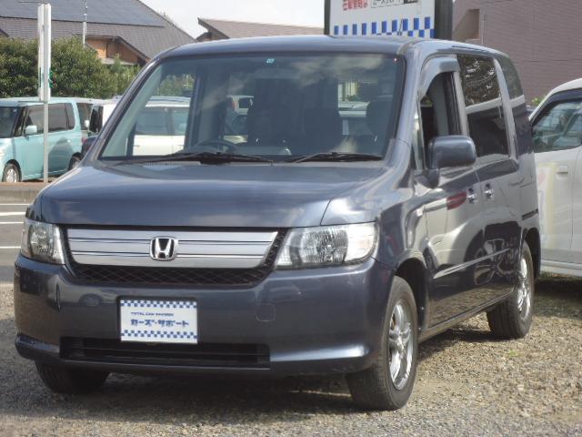 ホンダ W HDDナビアクティブエディション HIDヘッドライト