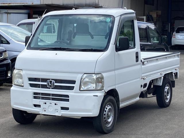 SDX 4WD エアコン 5速マニュアル車 三方開 作業灯(1枚目)