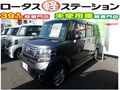 N BOXカスタムG・Lパッケージ ナビ TV バックカメラ ETC