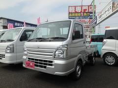 キャリイトラックKC エアコン パワステ エアバッグ 4WD