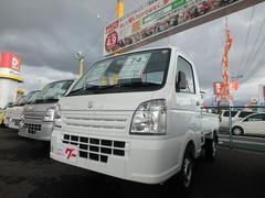 キャリイトラックKC 5MT 4WD エアコン パワステ エアバッグ