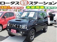 ジムニーランドベンチャー  4WD フル装備・キーレス・社外CD