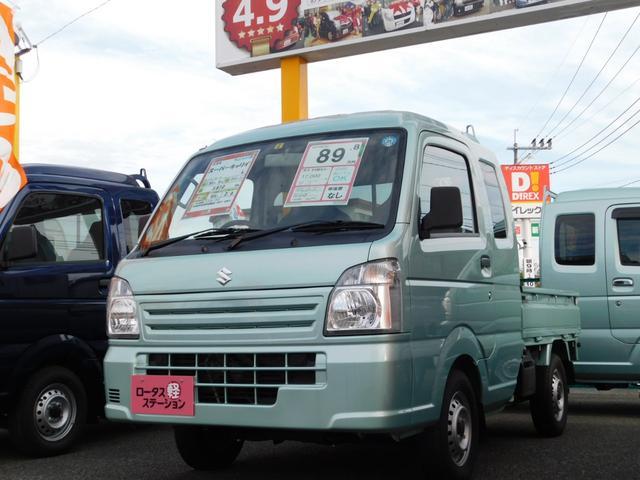 スズキ L 5MT 4WD