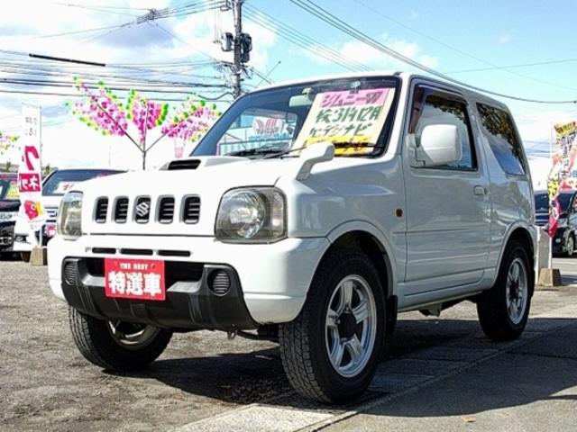 スズキ XG 4WD ターボ キーレス 地デジMナビ+BカメラOP